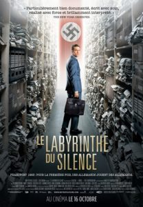 Labyrinth of Lies (French S.T.)