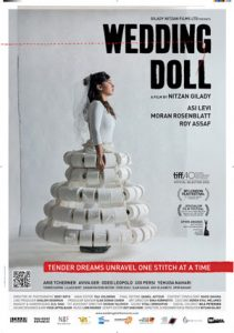 Wedding Doll (S.T. Anglais)