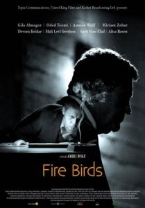 Fire Birds (S.T. Anglais)