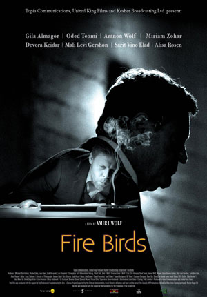 Fire Birds (S.T. Français)