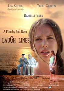 Laugh Lines (French S.T.)