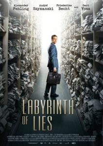 Labyrinth of Lies (English S.T.)