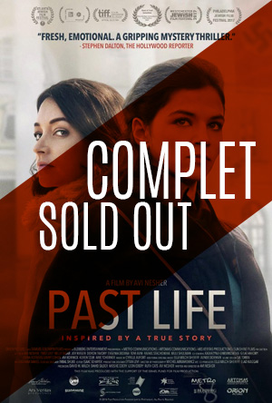 Opening film: Past Life
