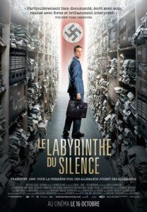 Le Labyrinthe du Silence (S.T. Français)