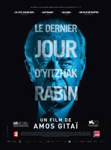 Le Dernier Jour d'Yitzhak Rabin (S.T. Français)