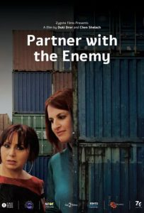 Partner with the Enemy (S.T. Anglais)