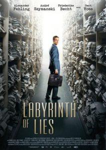 Le Labyrinthe du Silence (S.T. Anglais)