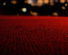 Tapis rouge / Red carpet